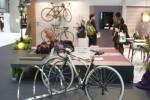 美しい 自転車は、インテリアそのもの です!