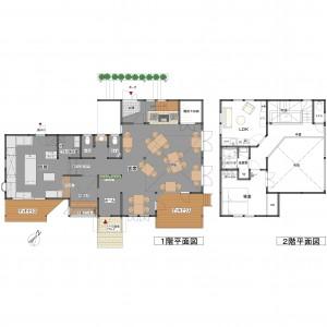 ナナイロ食堂HP図面141226v9_v10 - コピー