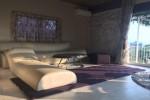 アイデックCORの家具、リラクゼーションなシーンにぴったりですね